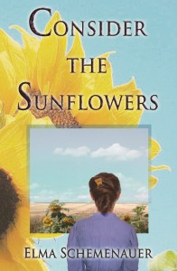 CONSIDER THE SUNFLOWERS FRONT COVER 22-SEP-2014_72dpi (2)